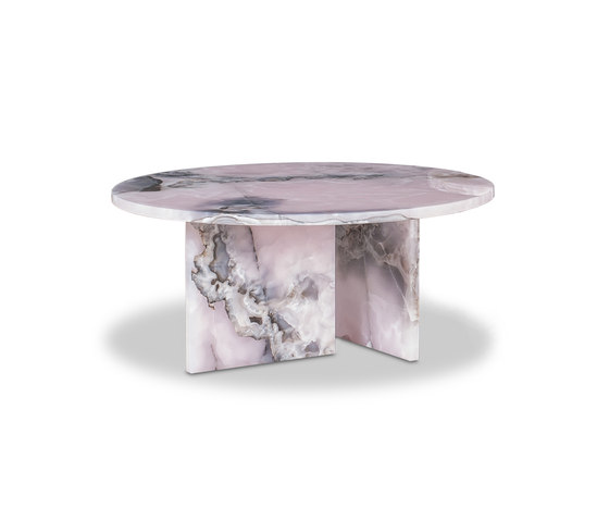 TEBE Small table by Baxter | Coffee tables