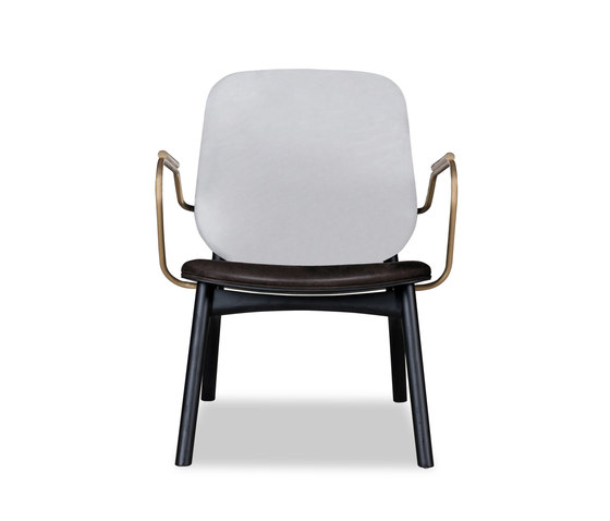 THEA Armchair by Baxter | Armchairs