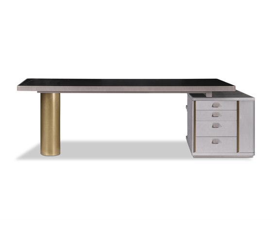 VERBA VOLANT Desk de Baxter | Bureaux individuels