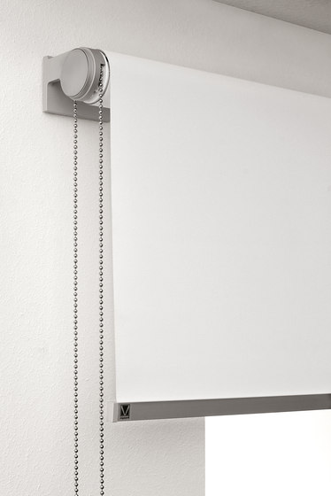 Opera | Quaver Wall by Mycore | Cord operated systems
