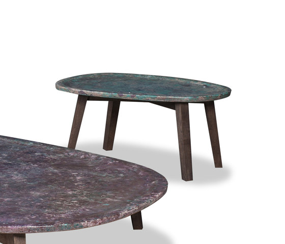 VIETRI Tavolino di Baxter | Tavolini bassi