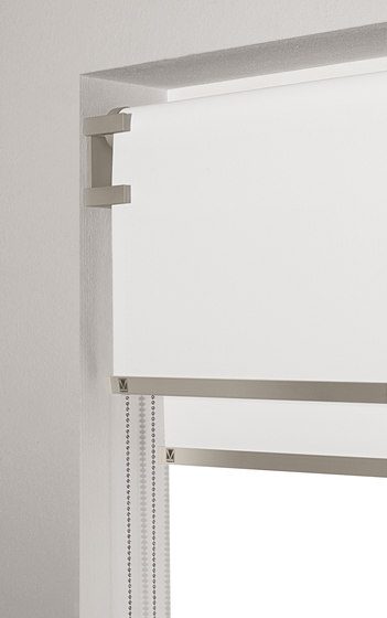 Triable | Trej Wall Side Double by Mycore | Cord operated systems