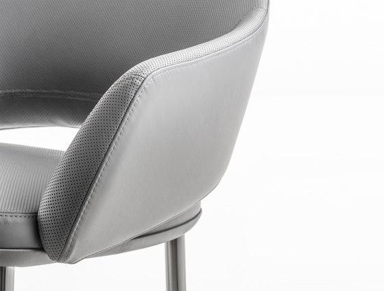 Vic 646 von PEDRALI | Stühle