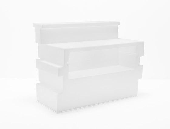 Tetris TTS de PEDRALI | Luminaires spéciaux