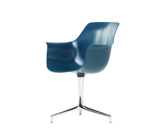 JK 810 Chair Shell de Lange Production | Sillas