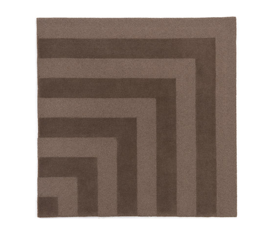 JK VarioLine - Corner 20 by Lange Production | Rugs