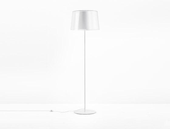 L001ST/BA by PEDRALI | Free-standing lights