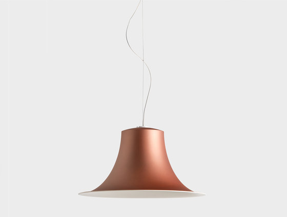 L004S/A by PEDRALI | Suspended lights