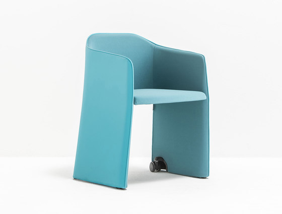 Laja 889G by PEDRALI | Restaurant chairs