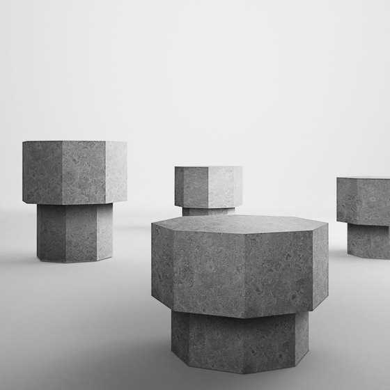 HT404 by HENRYTIMI | Side tables