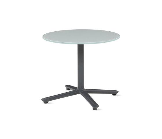 Bevy Pedestal by Studio TK   Side tables