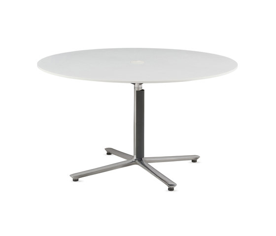 Bevy Pedestal by Studio TK   Contract tables