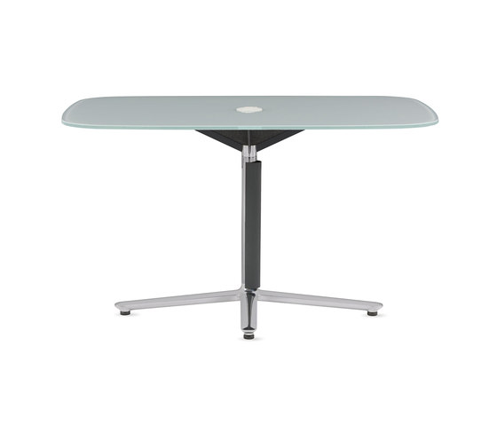Bevy Pedestal by Studio TK | Contract tables