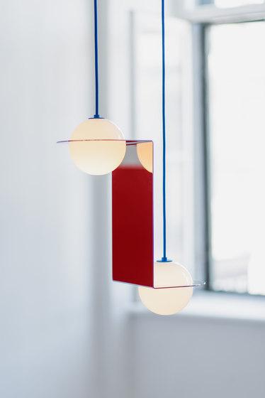 Laurent 05 by Lambert et Fils | Suspended lights