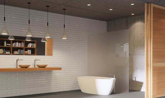 Adonis Bianco by Cancos | Ceramic tiles