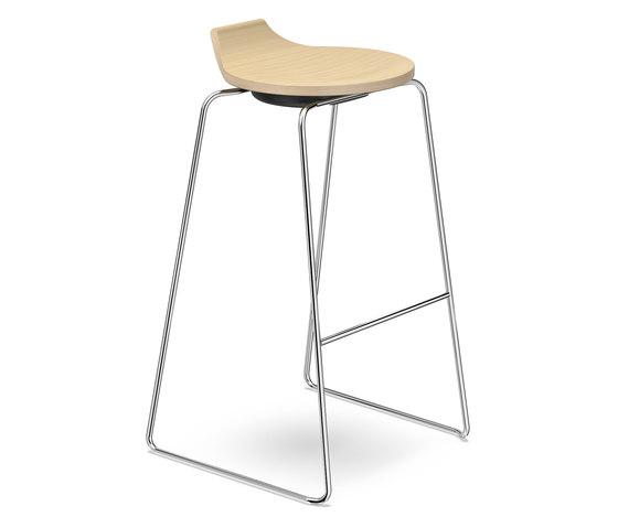 Ravelle I by Casala   Bar stools