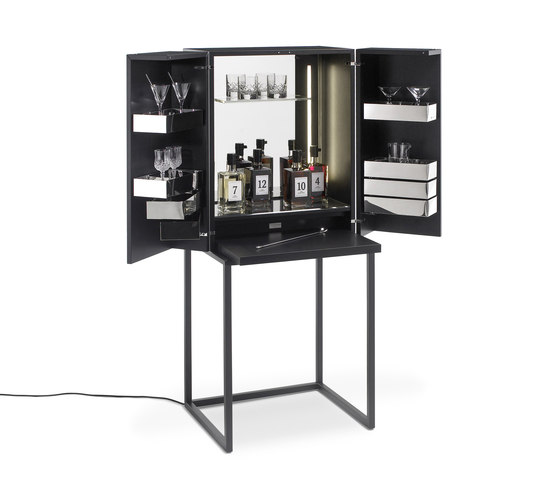 Magic Cube Bar S de Yomei | Armoires de cuisine