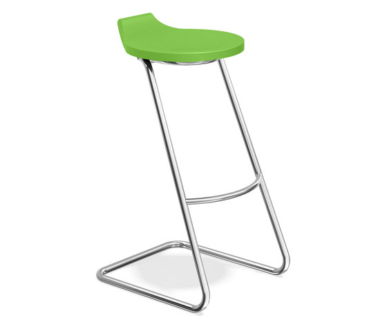 Ravelle II 1525/07 by Casala | Bar stools