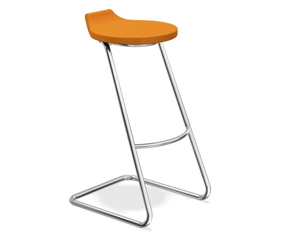 Ravelle II by Casala | Bar stools
