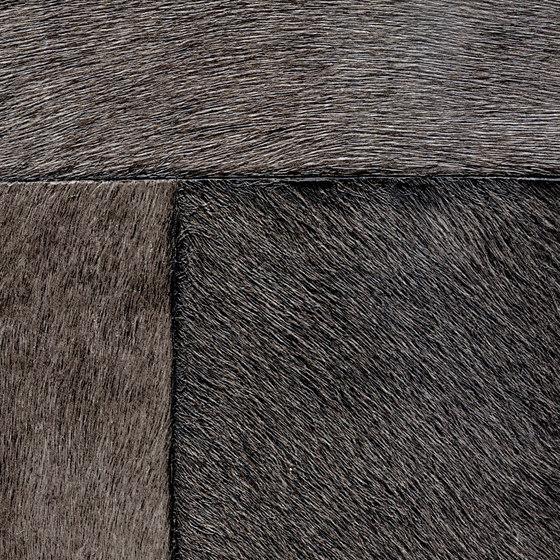 Indomptée | Appaloosa VP |  618 14 by Elitis | Wall coverings / wallpapers