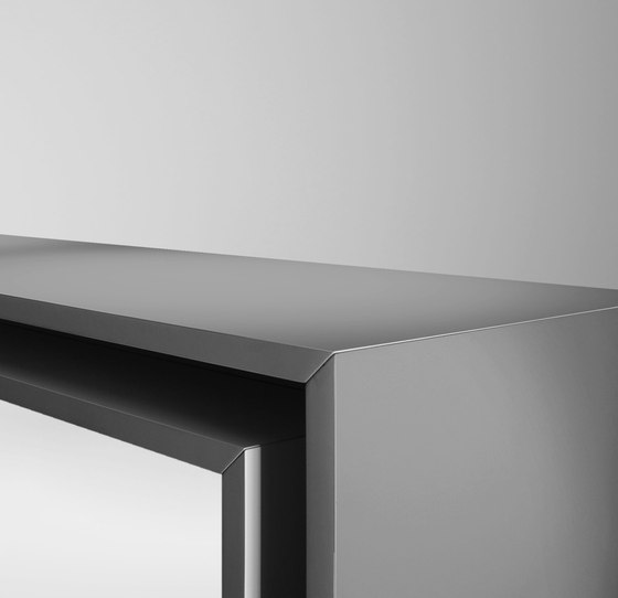 HTFD303 by HENRYTIMI | Dining tables
