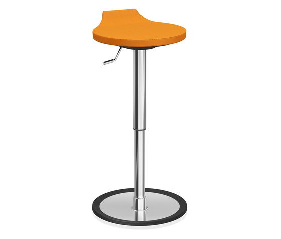 Ravelle VI 1567/07 by Casala | Bar stools