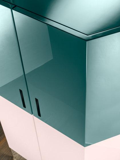 SENZA FINE Cabinet di GIOPAGANI | Credenze