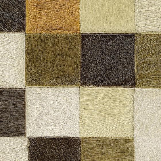 Indomptée | Sierra VP 619 07 by Elitis | Wall coverings / wallpapers