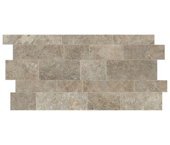Heritage Argile Muretto de Refin | Mosaicos de cerámica