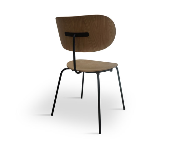 Alternative Dining Chair by Wehlers | Chairs