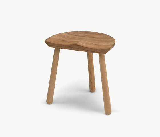 Cobbler Stool by Skagerak | Stools