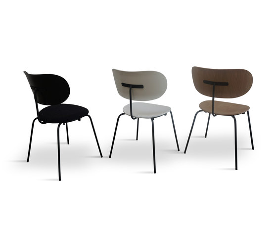 Alternative Dining Chair by Wehlers   Chairs