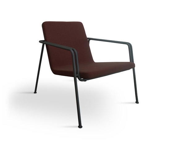 New Best Friend Lounge Chair von Wehlers | Armchairs