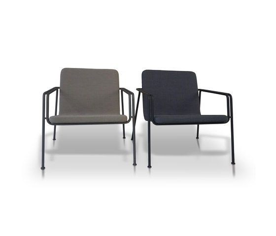 New Best Friend Lounge Chair by Wehlers | Armchairs