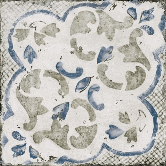 Materia   Decor Patchwork Mix Cold by Novabell   Ceramic tiles