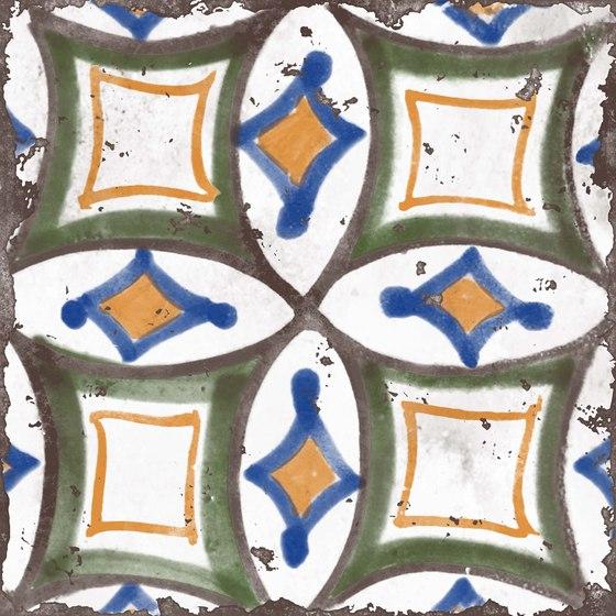 Materia | Decor Vietri Mix by Novabell | Ceramic tiles