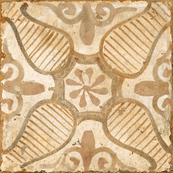 Materia | Decor Patchwork Mix Warm by Novabell | Ceramic tiles