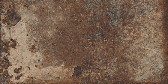 Voyager Rust de Refin | Carrelage céramique