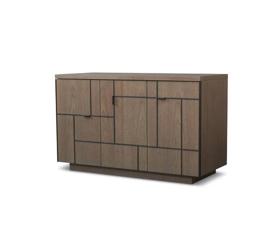 Fretwork 48 di Altura Furniture   Credenze