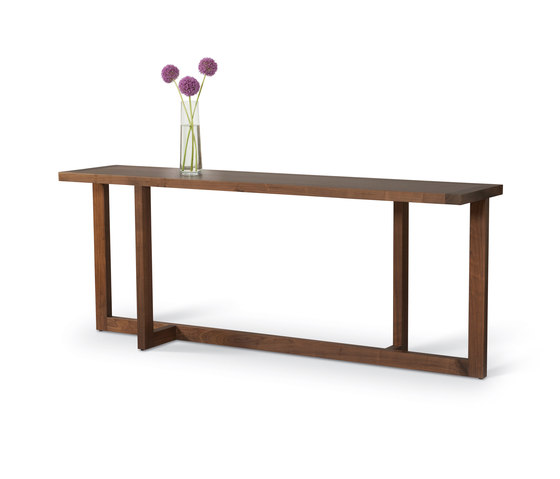 Offset 84 Console by Altura Furniture | Console tables
