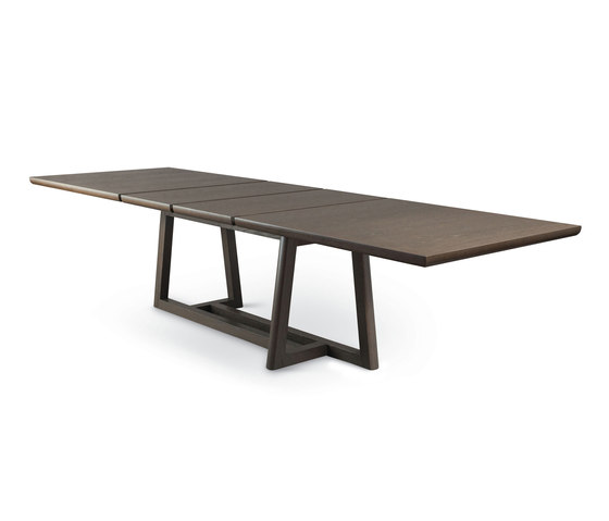 Roulette Extension Table by Altura Furniture | Dining tables