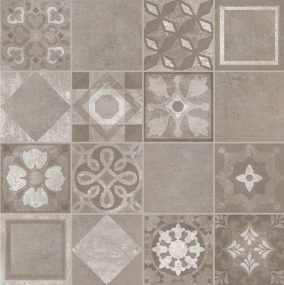 Tribeca | Decor Patchwork by Novabell | Ceramic tiles