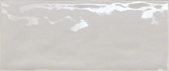 Verve Design | Silver Strutturato de Novabell | Panneaux céramique