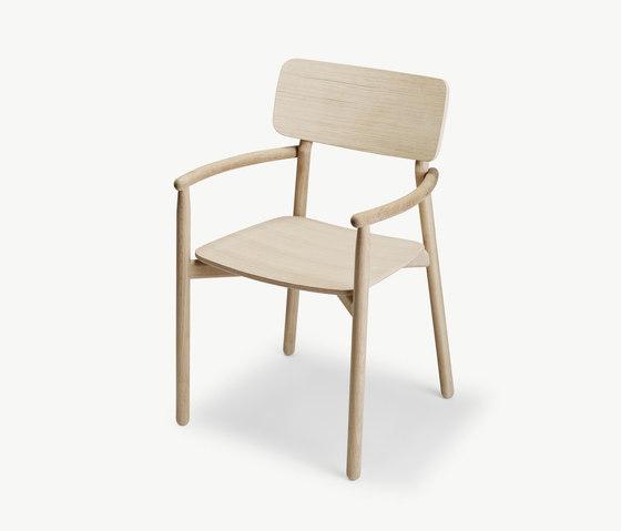 Hven Armchair de Skagerak | Chaises