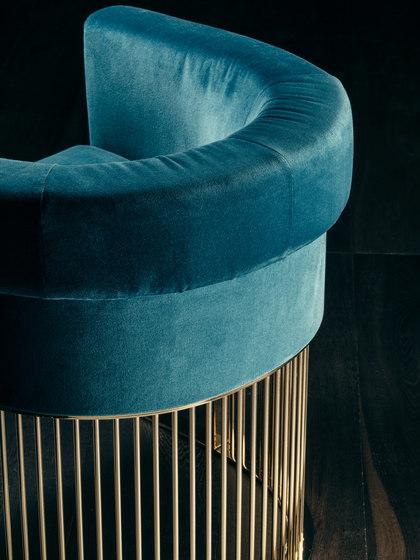 BONHEUR Chair by GIOPAGANI | Chairs