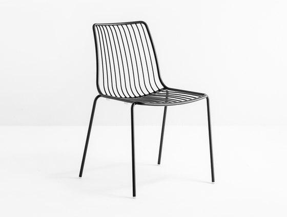 Nolita 3651 by PEDRALI | Chairs