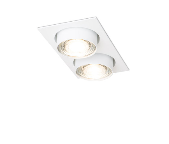 wittenberg wi4-eb-2e by Mawa Design | Recessed ceiling lights