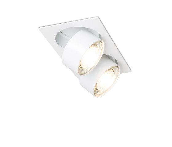 wittenberg wi4-eb-2e di Mawa Design | Lampade soffitto incasso