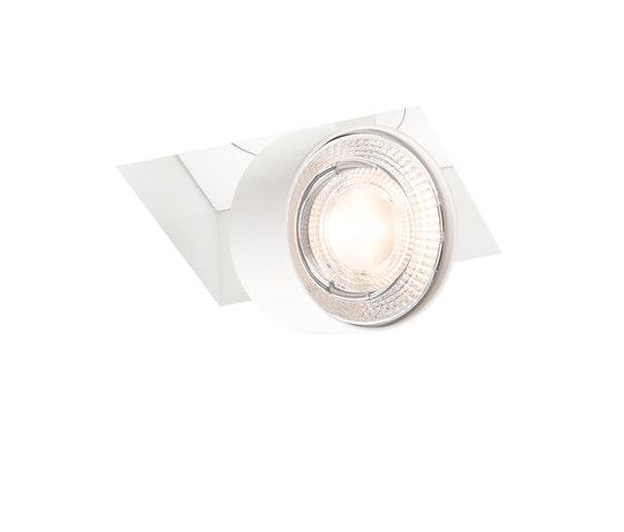 wittenberg wi4-eb-1e-db di Mawa Design   Lampade soffitto incasso