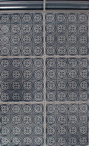 Embossed Series de Pratt & Larson Ceramics   Carrelage céramique